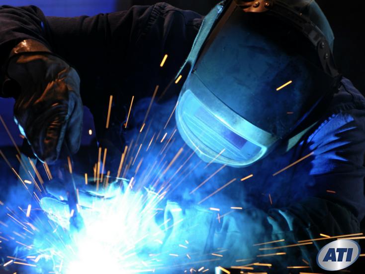 Welding Jobs in Hampton Roads, VA