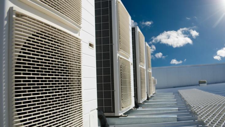 Learn HVAC Systems in Hampton Roads