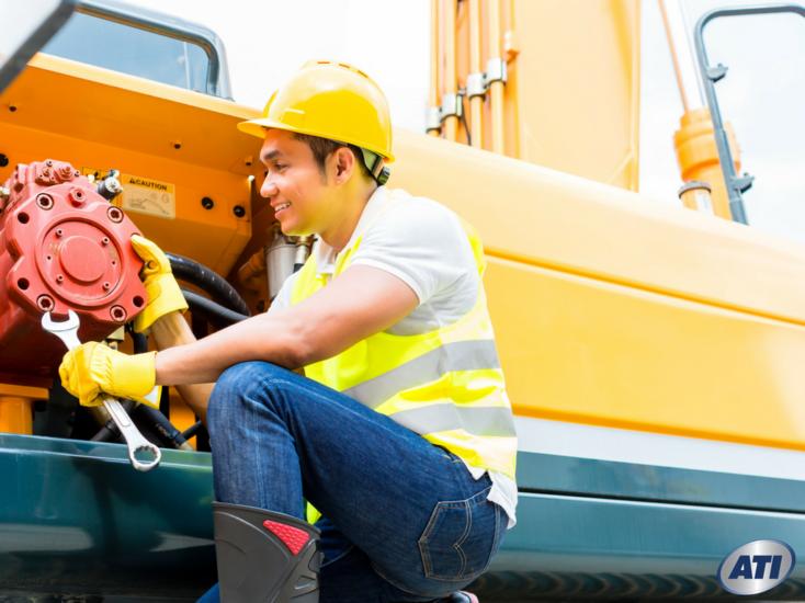 Heavy Vehicle Repairs: How Can I Learn these Skills in Hampton Roads?