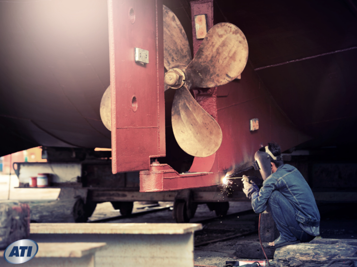 What is Maritime Welding and How is it Different from Other Forms of Welding?