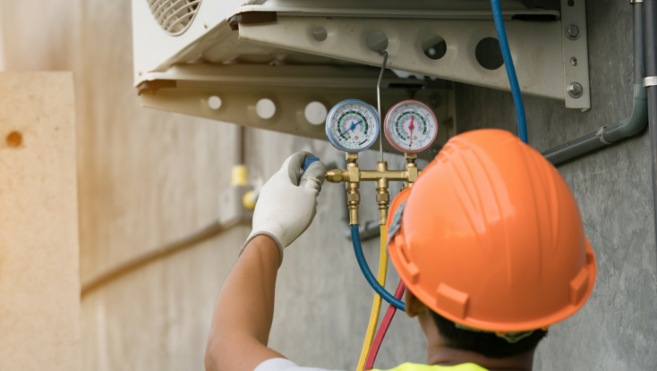 How Long Does it Take to become a HVAC Technician in Norfolk, VA?
