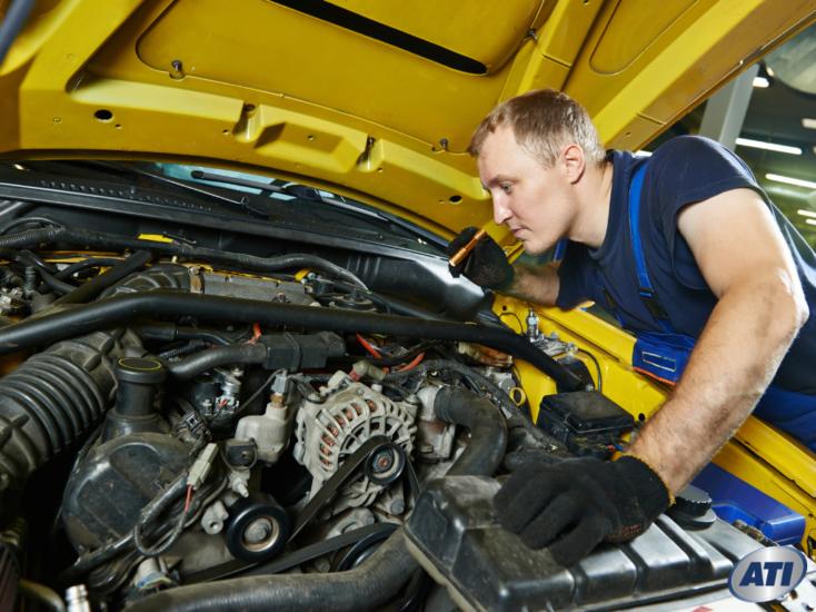 What is Heavy Vehicle: Mechanic School for Aspiring Diesel Mechanics