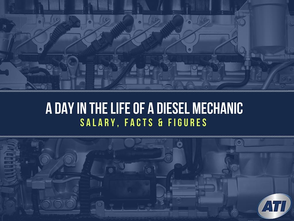 Diesel Mechanic Salary Florida - Hammasjones