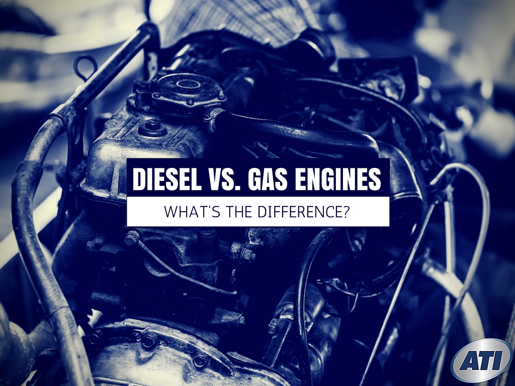 Whats The Difference Between Diesel And Gas Engines Advanced Injection Engine Timing Diagram