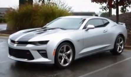 Modern Muscle Cars What Are The Best Performance Cars Of