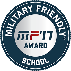 ATI is a Military Friendly School
