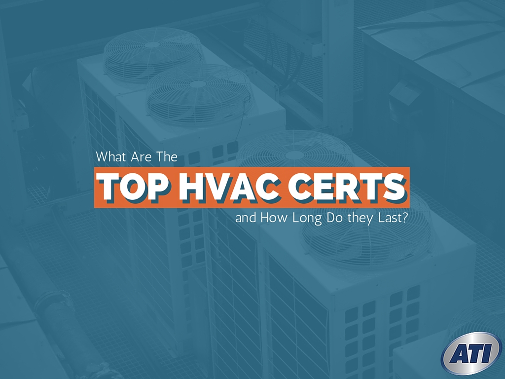 What are the top hvac certifications how long do they last xflitez Image collections