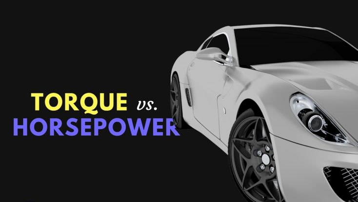 What's The Difference between Torque & Horsepower?